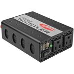 Whistler XP400i Whistler - XP400i - 400-Watt Power Inverter