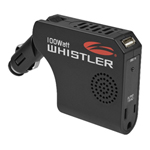 Whistler XP100i 100-Watt Power Inverter