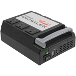 Whistler XP600i 600-Watt Power Inverter