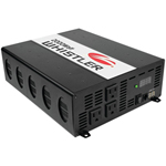Whistler XP2000i 2000-Watt Power Inverter