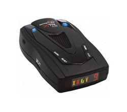 Whistler Text Display / Voice Alert Radar Detectors whistler xtr 338