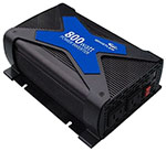 Whistler PRO800W Power Inverter with USB Port