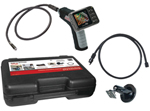 """Whistler WIC-2409CK Brand New Includes Two Year Warranty, The Whistler WIC2409CK is a wireless inspection camera kit designed to find, diagnose, and solve hard-to-reach problems"